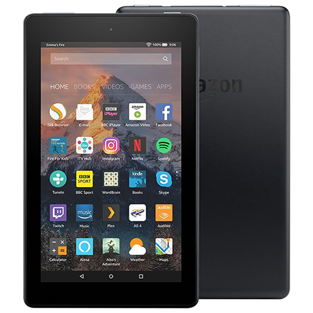 Amazon Fire 7in Tablet